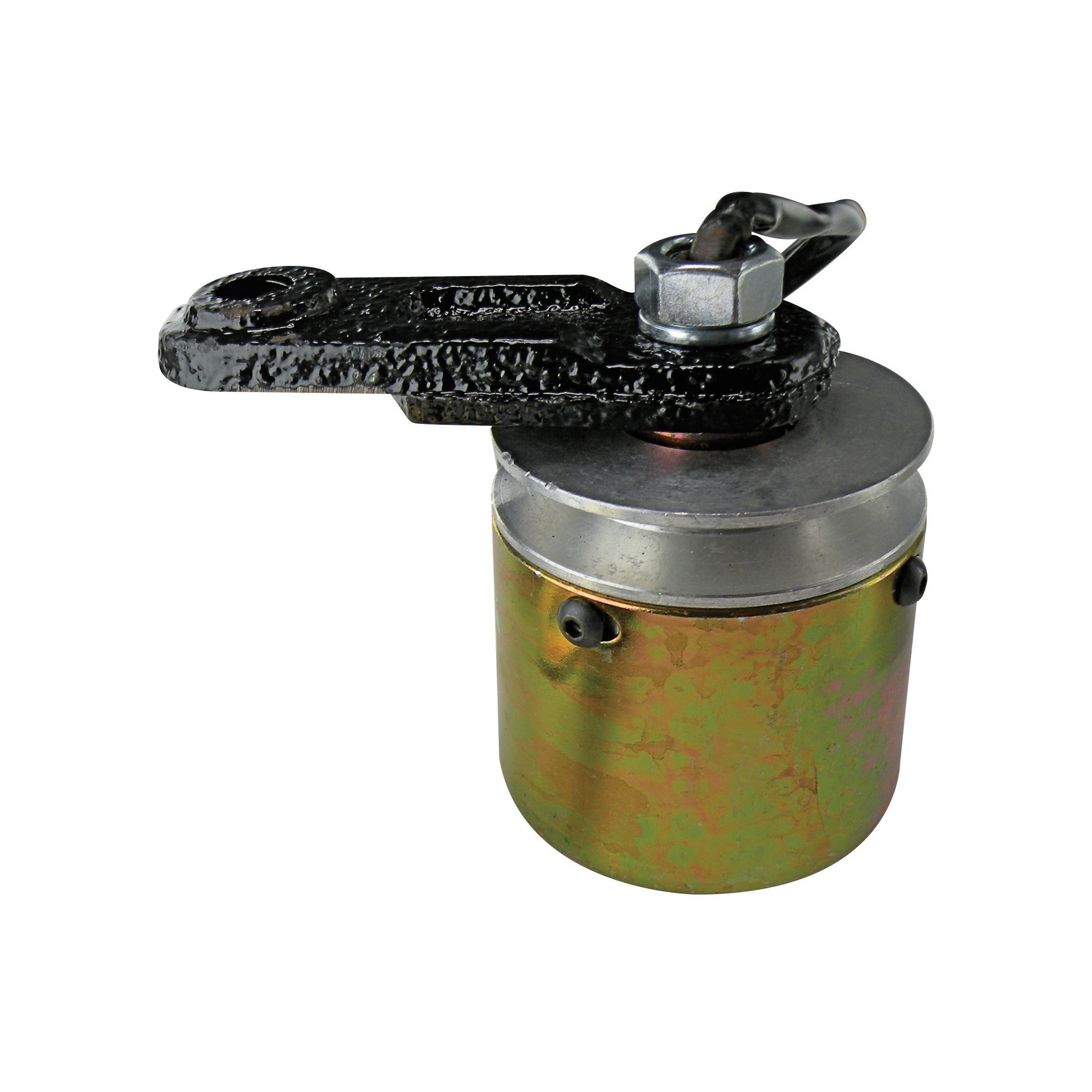 TS-00 / CHANGER PULLY ASSY