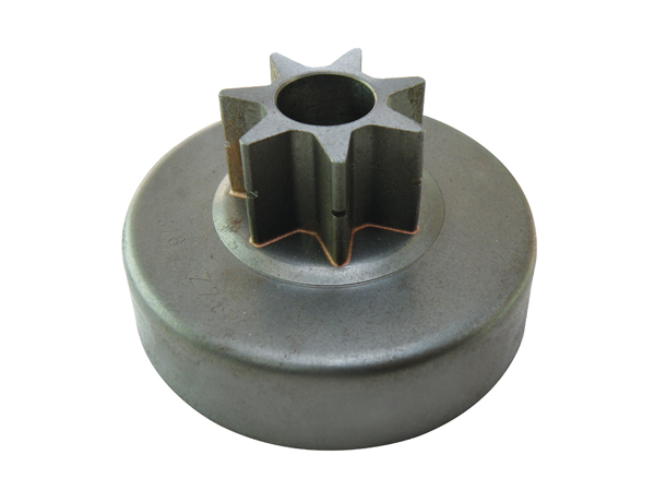 K38-C6 / CHAIN SOROCKET 3/8