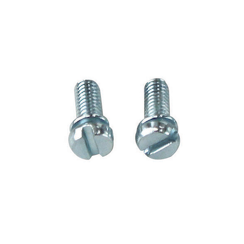 K70-D8 / PAN HEAD SCREW M4*8
