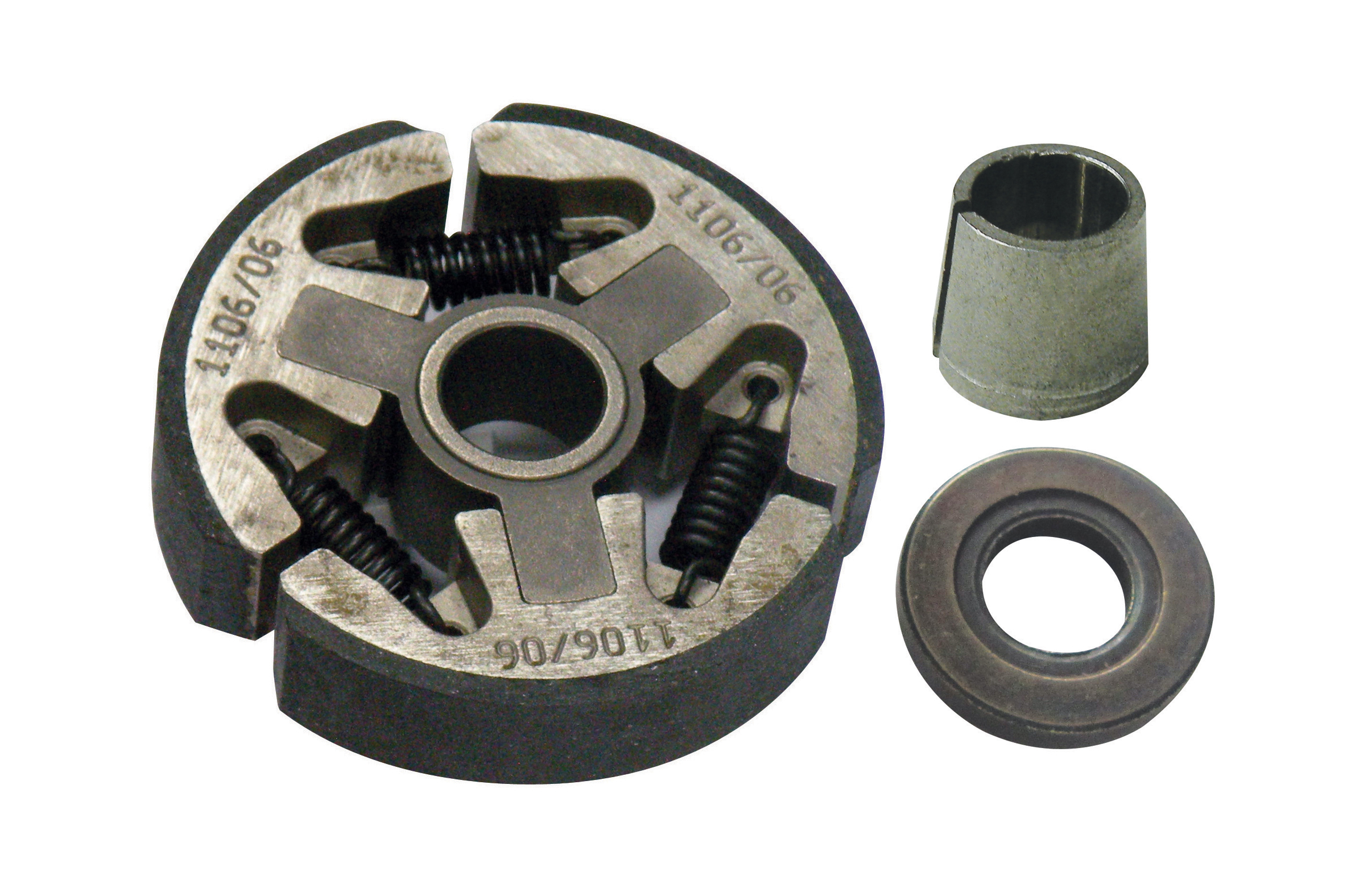 K70 / CLUTCH, CHAIN SPROCKET COVER